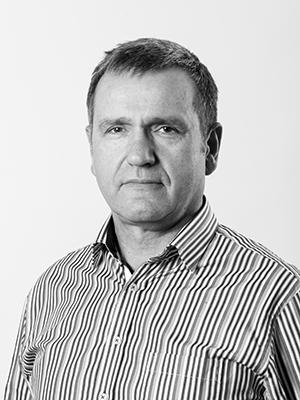 Ing. Ivan Lövy